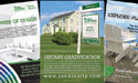 Real Estate print Advertisements