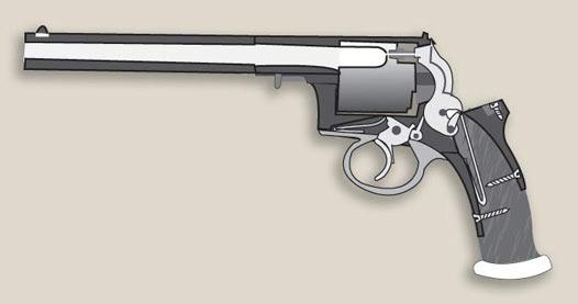 1st Edition Edwards Civil War Guns 1962 Edition by William B