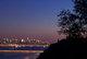Geoorge Washington Bridge and Manhattan