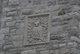 Owl Stone Relief