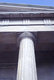 Greek Revival column and Cornice