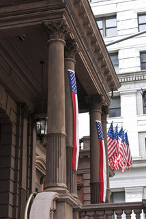 Flags and Columns