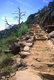 South Kaibab Trail Stairs