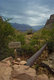 Grand Canyon Waterline and Sign
