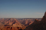Morning light illuminates the splendor that is the Grand Canyon.