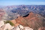 Morning light illuminates the splendor that is the Grand Canyon.