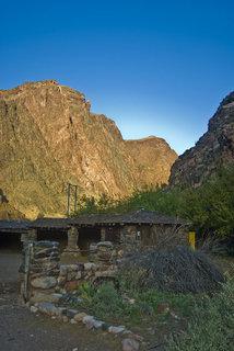 Grand Canyon Corral