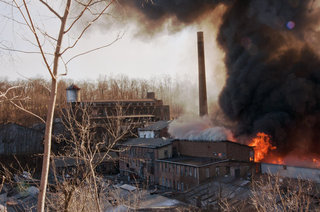 Industrial Inferno