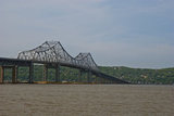 The Tappan Zee Bridge