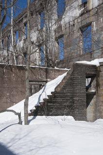 Overlook Mountain House