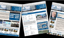 Rand Commercial Services Real Estate Website Design