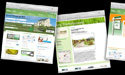 Better Homes and Gardens Rand Realty Website Design